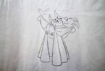 Art & Doodles - Disney - Sleeping Beauty