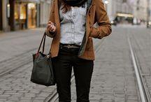 Fashion&&Looks! / by Shauna Neil