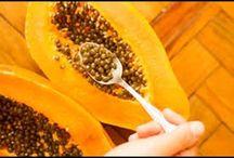 Papaya seeds benefits for health
