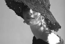 A Stitch in Time - Hats Off to You #1 / by Jenny Trapp