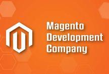 Magento Web Development Company / #magentocustomdevelopment #magentowebdevelopmentcompany