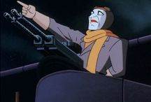 Harlequinade - BTAS / frames from the episode Harlequinade @ Batman The Animated Series