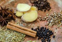 Foodspirations / Pics of food, herbs, spices that I like