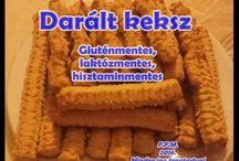 Receptek / Receptek #gluténmentes #laktózmentes #hisztaminmentes #receptek