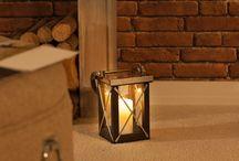 W klimacie lampionów / #lamp #lampion #decoration #dekoracje #home #dom #wnetrza #interior #design