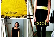 DIY: Re-Fashion Clothing