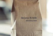 coffe bags