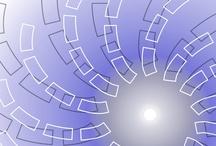 Fractals / Fractals / by Ber|Art Visual Design V.O.F.