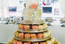 Wedding Sweets and Treats