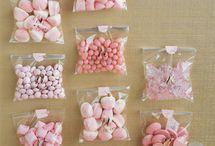 dulces xa ofrecer