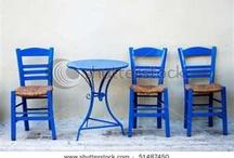 >> Terasz - greek style<<
