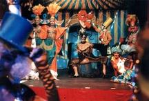 Moulin Rouge Budapest-Revue Déja Vue- my costume designs