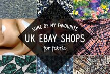 Fabric Shops Around the World