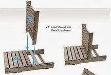 Pallet Projects!!