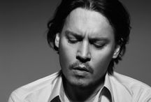 Johnny Depp, Paris & Ballet for Ashleigh / by Michelle Ruark