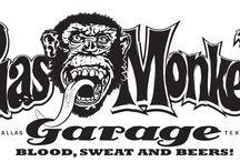 gaz monkey