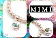 Mimì Milano / gioielli da donna con perle naturali