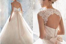 Moda ślubna / Suknie ślubne, welony i dodatki