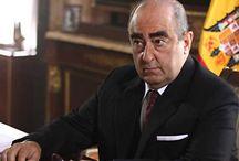Cine y series dedicadas a las historia / Nos acercamos a la historia de España a través de películas y series de televisión #seriesdetelevision #historiaycine (Noviembre 2015)
