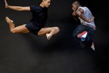 Dance dance dance / by Tati Chaves