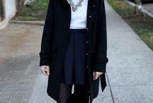 winter fashion inspiration
