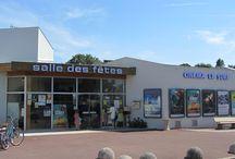 Il pleut je fais quoi ? - Saint Palais sur Mer / Vous êtes en séjour à Saint-Palais-sur-Mer, en Charente-Maritime et les prévisions météo ne sont pas favorables, l'Office de tourisme met à votre disposition une liste d'idées et de bons plans à faire avant le retour du Soleil ! http://www.saint-palais-sur-mer.com/faire/il-pleut-je-fais-quoi