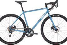2017 Steel Bikes