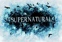 Supernatural way of life *O* / Fun of SPN?? Yes, I am!