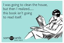 Me, myself & I. / My life in e-cards.