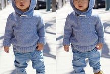 Little man outfits