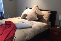 JGD: A Travel Inspired Bedroom - Dreaming Big In San Francisco Part Two