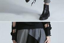 FABULOUS CLOTHES