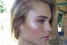 Dewy Make-up