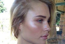 hair & makeup ♡