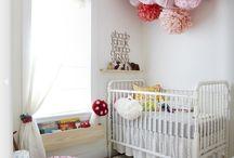 Kids/Baby Rooms