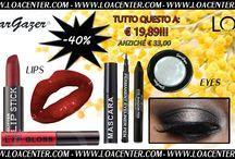 8 marzo 2016 / Ragazze.. siete pronte a festeggiare? Perchè noi si! Abbiamo pensato ad un kit scontato del 40%! Festeggiamo l'8 Marzo insieme! #8marzo #festadelledonne #festeggiaconloa #party #loacenter #donne #onlygirl #girljustwannahavefun #stargazer #lips #eyes Scopri di più! http://www.loacenter.com/kit-stargazer-8-marzo.html