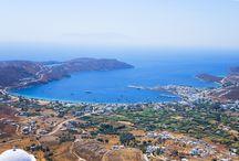 Serifos - Island