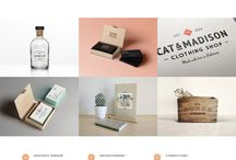 WebDesign Inspiration / Examples of pages for webdesign inspiration.