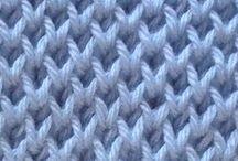 Pletení + Háčkování - video