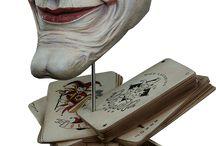 joker head