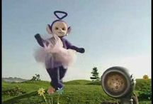 Tinky Things