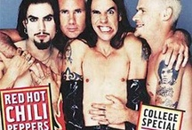 Red Hot Chili Peppers !!
