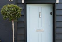 house colour