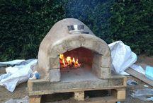 Pizza ovens diy