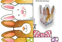 коробочки для сладостей