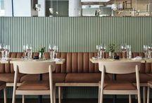 Restaurants Cafe Bar