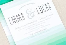 Wedding | Ombre - Mint
