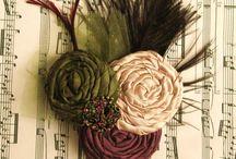 Inspiration Pieces / by Trisha Trixie Designs