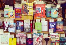 Shelf-Talkers & Staff Recommendations