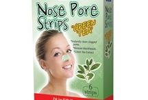 Nose Pore Strips